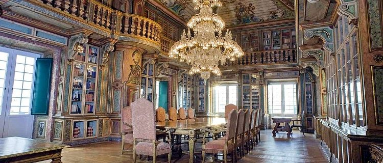 6 belos palácios em Lisboa que (quase) ninguém conhece 29