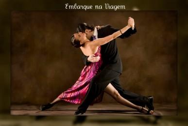Tango Buenos Aires Embarque na Viagem