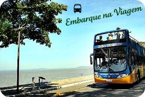 City-Ônibus Embarque na Viagem