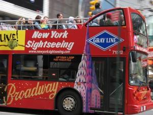 Ônibus Gray Line