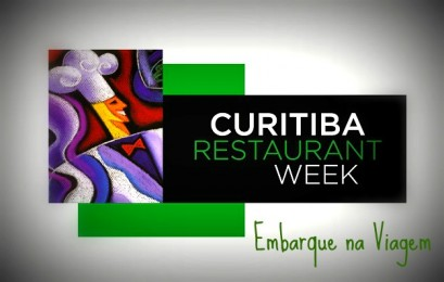 Curitiba Restaurant week - Embarque na Viagem