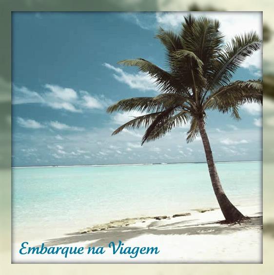 Isla Margarita - Embarque na Viagem