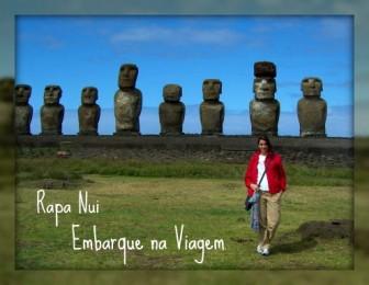 Rapa Nui Embarque na Viagem