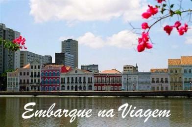 Recife Embarque na Viagem