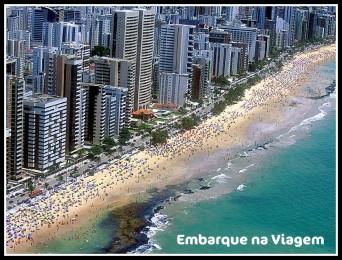 Recife Foto Hans Von Manteuffel 1 Embarque na Viagem