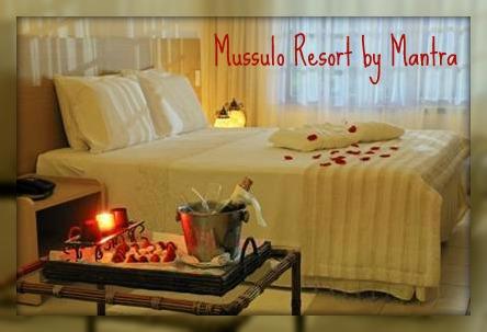 Mussulo Resort Embarque na Viagem