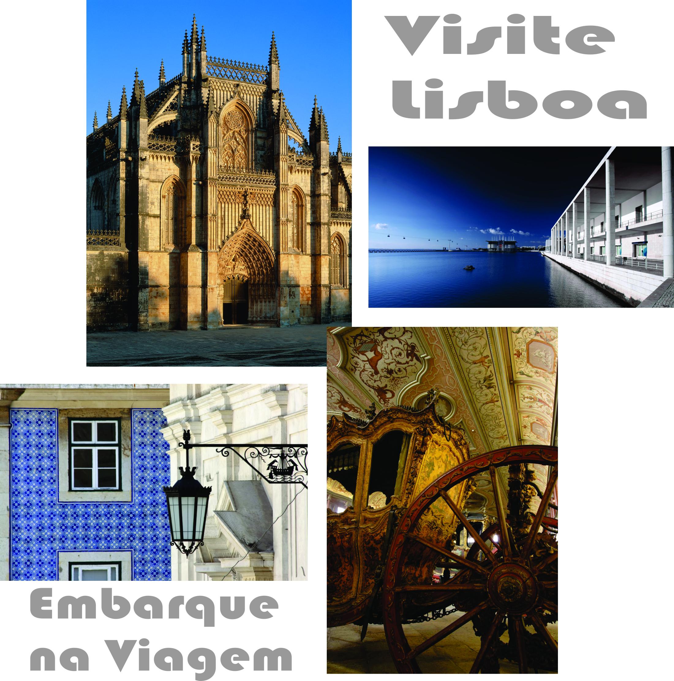 Visite Lisboa