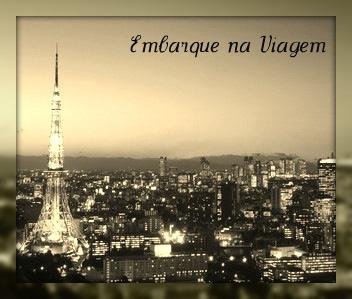 Paris Embarque na Viagem