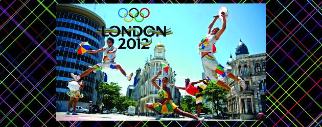 Ação do Recife deve acontecer em diversos pontos como Trafalgar Square durante Jogos Olímpicos