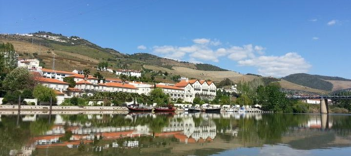 A imponência do Vale do Douro 13