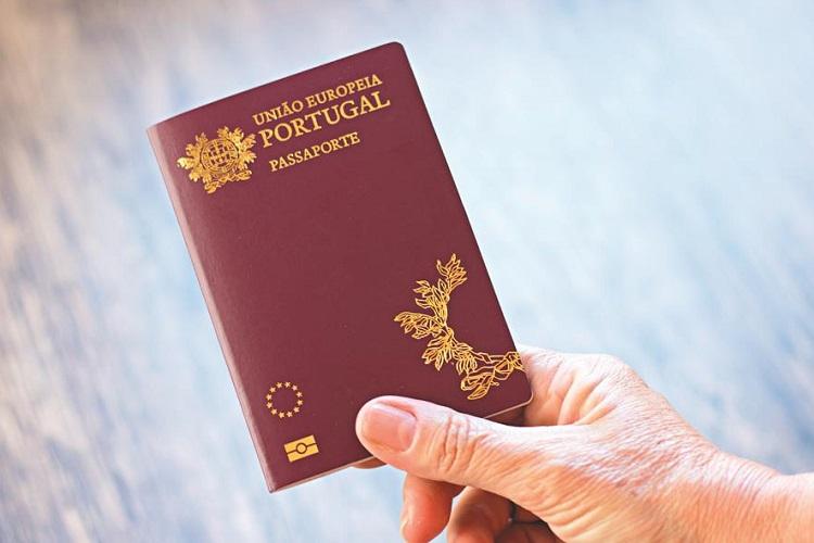 Mudanças no Golden Visa