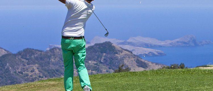 Arquipélago da Madeira: um destino de golfe para todo o ano 7