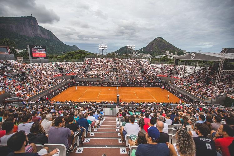 Próxima edição do Rio Open