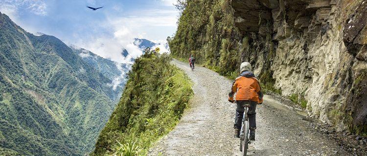Confira quais são as 9 rotas de bicicleta mais bonitas do mundo 2