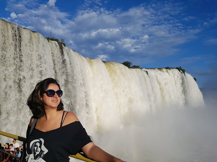 curiosidades sobre as Cataratas do Iguaçu
