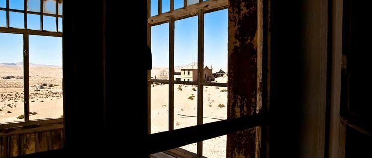 Mais uma janela I Petrova Maria