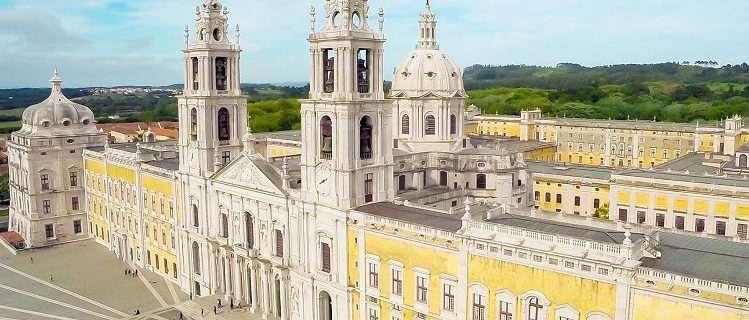 Palácio Nacional de Mafra: História e Curiosidades 11