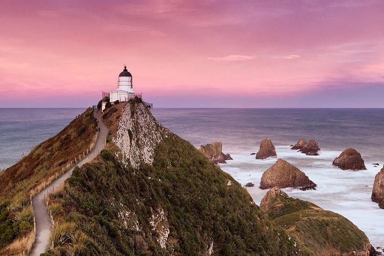 curiosidades sobre a Nova Zelândia