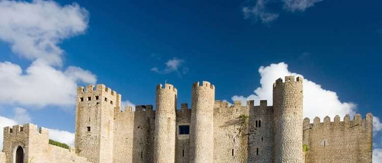 Castelo de Óbidos: História e Curiosidades 6