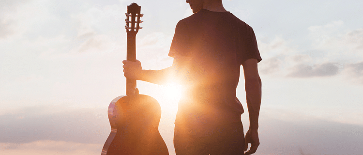 Música, uma inspiração para viajar pelo Brasil 1