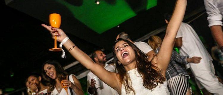 Réveillon no Rio: Morro 2019 terá festa com serviço all inclusive 3