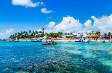 Melhores praias do nordeste brasileiro 5