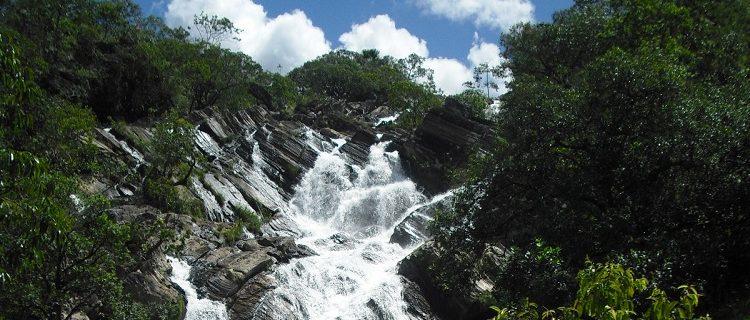 Piri, a terra das muitas cachoeiras 1