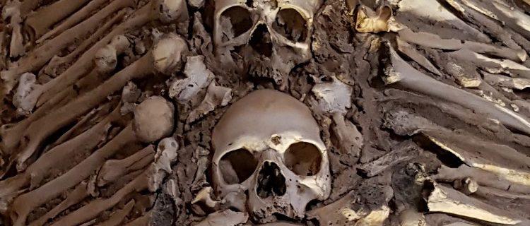 Capela dos Ossos de Évora: acima de tudo, um lugar de reflexão 5