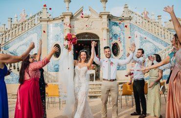 Tendência atual, casamento no exterior tem suas particularidades 4