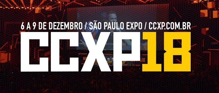 CCXP: Comic Con Experience São Paulo 2018 2