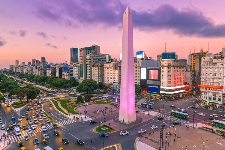 Argentina reabrirá fronteiras