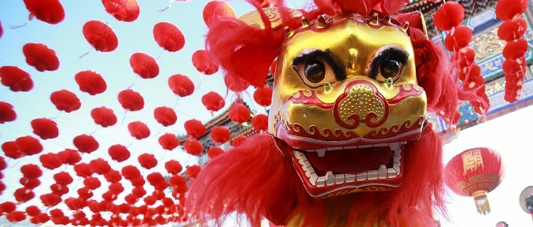 San Francisco se prepara para a chegada do ano novo chinês 2