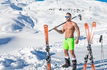 Gay Ski Week: Semana Gay de Esqui agita três destinos em janeiro 10