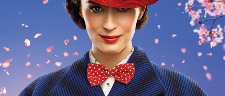 Roteiro inspirado em Mary Poppins