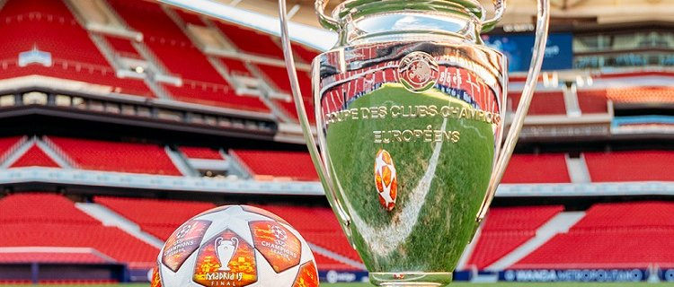Final da Champions League: Saiba quanto custa assistir à próxima 4
