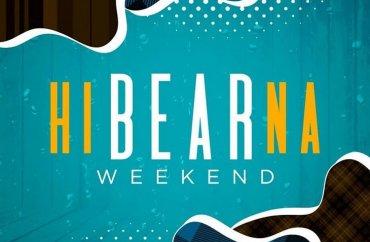 """hiBEARna weekend: Rio receberá encontro de """"ursos"""" em outubro 6"""