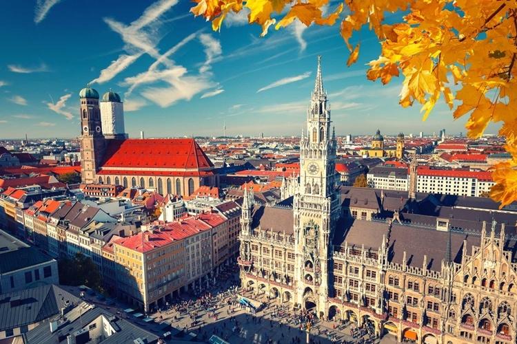 Destinos incríveis Oktoberfest