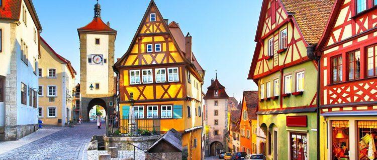 5 lugares na Alemanha que você precisa incluir no seu roteiro 1