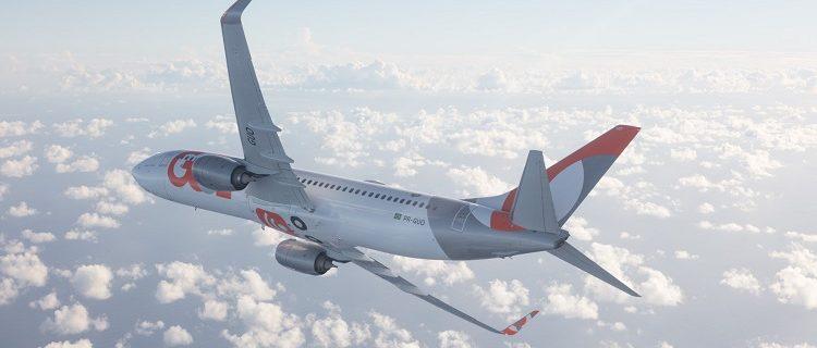 Confira as novidades da GOL Linhas Aéreas Inteligentes 6