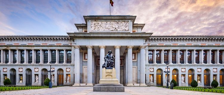Museu do Prado, em Madri, comemora 200 anos de existência 3