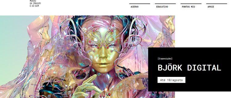 Björk Digital: mostra de realidade virtual está em cartaz na cidade de São Paulo 5