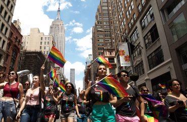 WorldPride em Nova York terá campanha de sustentabilidade 4