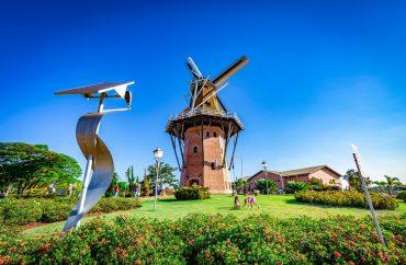 Cinco cidades para você se sentir na Europa sem sair do Brasil 5