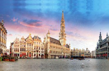 Ponte aérea Amsterdã-Bruxelas pode acabar por causa de emissões de CO² 9
