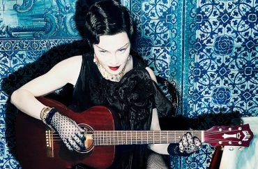 Madonna lança documentário sobre Madame X 2