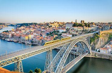 Sete motivos para conhecer o Porto ainda em 2019 11
