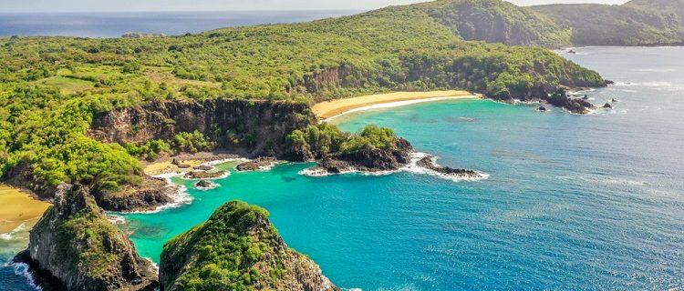 Praia brasileira é eleita a melhor do mundo pelo TripAdvisor 1