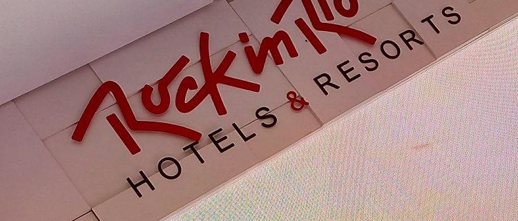 Rock in Rio terá o primeiro resort temático da marca 3