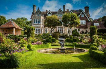 8 hotéis para você se hospedar ao estilo de Downton Abbey 9