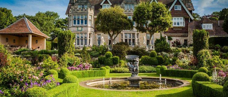 8 hotéis para você se hospedar ao estilo de Downton Abbey 4
